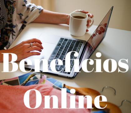 beneficios vender online